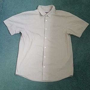 Patagonia NWOT Go To Button Up Short Sleeve Shirt